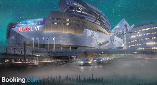 Fotografías de Lapland Hotels Arena - Fotos de Tampere - Tripadvisor
