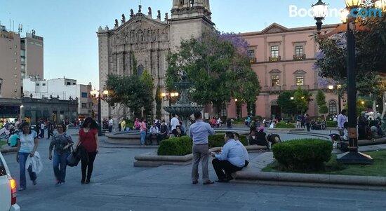 Photos de Hotel Posada del Carmen - Photos de San Luis Potosí - Tripadvisor