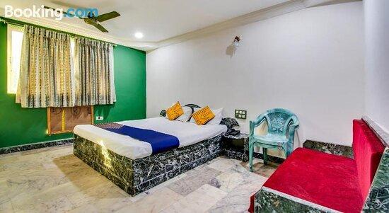 Снимки SPOT ON 69566 Hotel Green Valley – Vijayawada фотографии - Tripadvisor