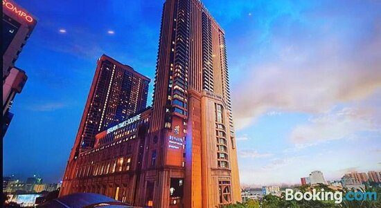Снимки KL Star Suite at Times Square – Куала-Лумпур фотографии - Tripadvisor