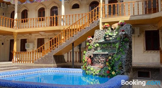 Bilder von El Emir Samarkand – Fotos von Samarkand - Tripadvisor