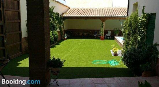 Foto di Casa Rural Dona Elisa - Torrenueva - Tripadvisor