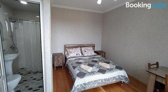 Tripadvisor - صور مميزة لـ Guest House David - Signagi صور فوتوغرافية