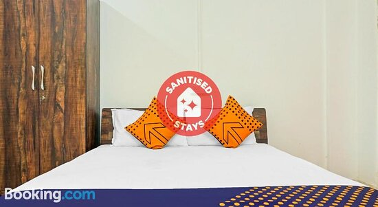 Tripadvisor - صور مميزة لـ SPOT ON 75778 Hotel Shiv Sai Inn - Sanaswadi صور فوتوغرافية