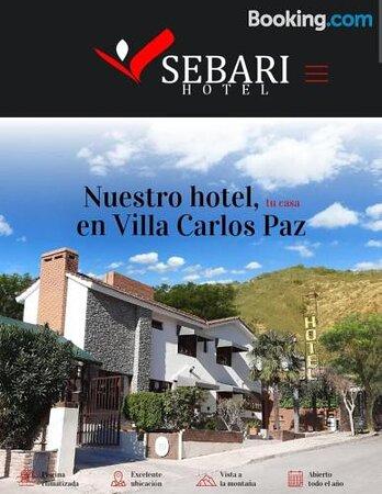 Sebari Hotel의 사진 - 비야 카를로스 파스의 사진 - 트립어드바이저