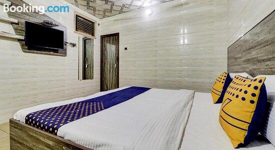 Fotografías de SPOT ON 78186 Ghanshyam Lodge - Fotos de Ghaziabad - Tripadvisor