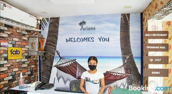 Εικόνες του Ariana Resort – Φωτογραφίες από Καλανγκούτε - Tripadvisor