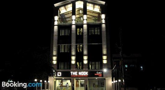 Photos de FabHotel The Nook - Photos de Madurai - Tripadvisor