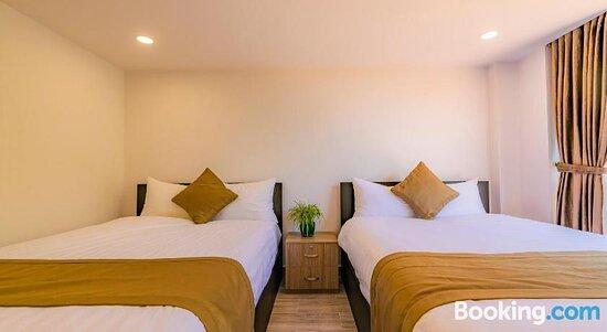 Εικόνες του Khanh Uyen 3 Hotel – Φωτογραφίες από Ντα Λατ - Tripadvisor