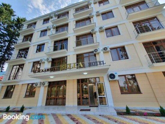 Fotos de Hotel Bella – Fotos do Gagra - Tripadvisor