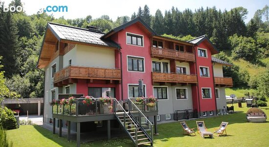 Ảnh về Haus Birnbacher - Ảnh về Muhlbach am Hochkonig - Tripadvisor