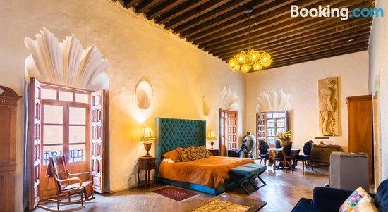 Fotografías de Casa Grande - Fotos de Real de Catorce - Tripadvisor