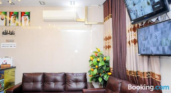 Tripadvisor - صور مميزة لـ TVS Hotel - دُبي صور فوتوغرافية