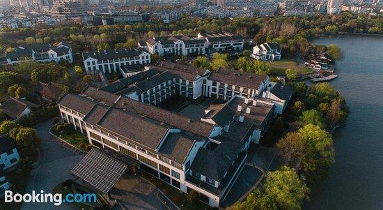 Fotografías de JiaXingQiYunNanHu International Hotel - Fotos de Jiaxing - Tripadvisor