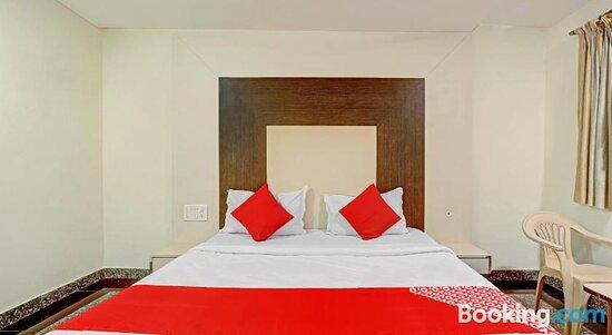 Εικόνες του OYO 77436 Mahalaxmi Park Hotel – Φωτογραφίες από Τσενάι (Μαντράς) - Tripadvisor