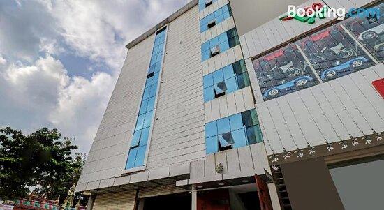 Foto's van OYO HOME 60372 Mandhara Arcade Jakkur – foto's Bangalore - Tripadvisor