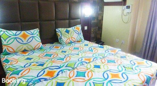 getlstd_property_photo – Bild von Vista Sparkling Hotels, Abakaliki - Tripadvisor