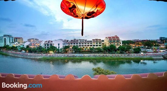 Hoi An Riverland Villa - Hoi An Center Resimleri - Hoi An Fotoğrafları - Tripadvisor