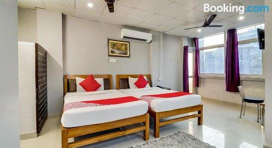 Bilder von OYO 70887 Hotel Moonlight – Fotos von Lucknow - Tripadvisor