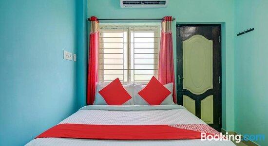 Fotos de OYO 77894 La Villa Florence – Fotos do Pondicherry - Tripadvisor