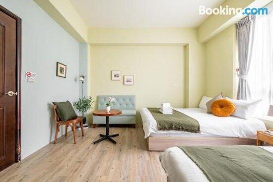 Fotos de Tainan Haian Art Apartment – Fotos do West Central District - Tripadvisor