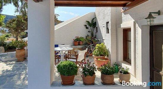 Fotografías de Dendrinos Accommodation - Fotos de Siros - Tripadvisor