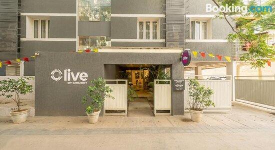 Fotografías de Olive Magrath - By Embassy Group - Fotos de Bangalore - Tripadvisor
