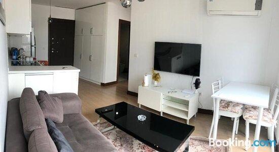 Pictures of Dumankaya Ikon Apartments - Istanbul Photos - Tripadvisor