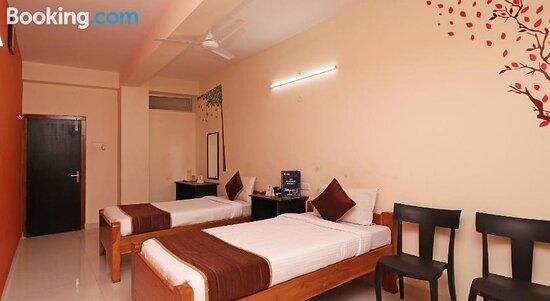 Pictures of OYO Collection O 80886 Hotel Sun City - Guwahati Photos - Tripadvisor