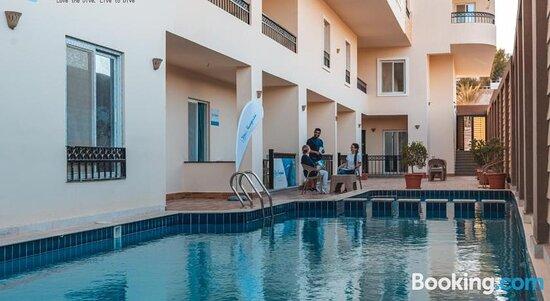 Εικόνες του Dive-Hurghada Apartments – Φωτογραφίες από Χουργκάντα - Tripadvisor