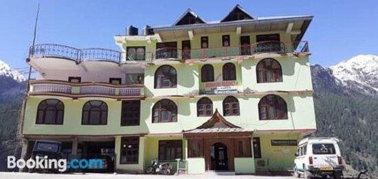 Pictures of Hotel Debbhumi Regency - Sangla Photos - Tripadvisor