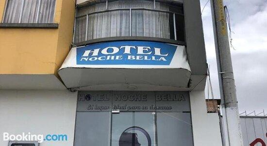 Foto di Hotel Noche Bella - Ipiales - Tripadvisor