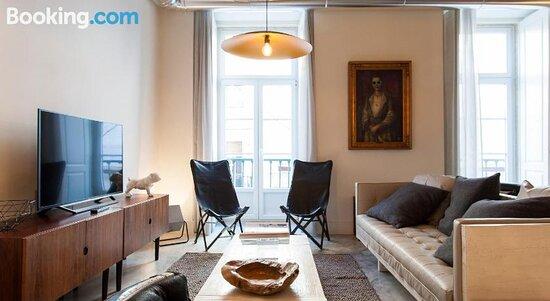 Bilder von Downtown Design Apartments | RentExperience – Fotos von Lissabon - Tripadvisor
