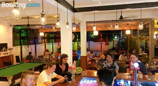 Fotografías de Poolside Villa - Fotos de Phnom Penh - Tripadvisor