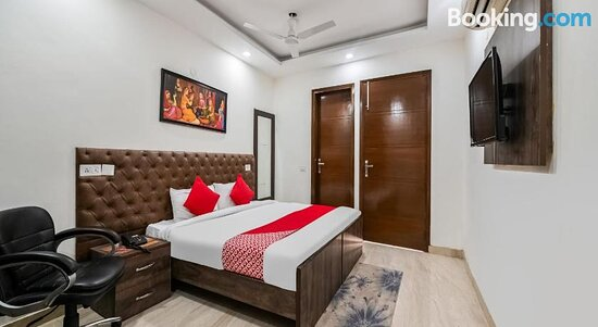 Fotografías de OYO 72294 White Rose Wallon Hotel - Fotos de Nueva Delhi - Tripadvisor