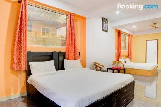 Εικόνες του SPOT ON 79585 Hotel Tapovan Valley – Φωτογραφίες από Ρίσικες - Tripadvisor