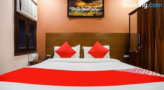 Fotos de OYO 72993 Hotel The Gold – Fotos do Faridabad - Tripadvisor