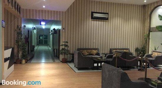 Pictures of Qsr Al Balagha Hotel - Duba Photos - Tripadvisor