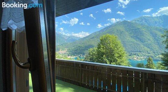 Ảnh về Ledro House - Le Terrazze sul Lago - Ảnh về Pieve di Ledro - Tripadvisor