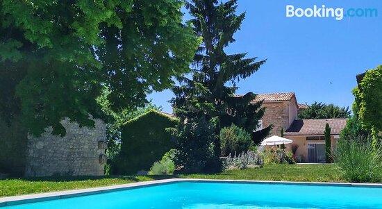 Tripadvisor - صور مميزة لـ L'Envolee Sauvage - Cordes-sur-Ciel صور فوتوغرافية