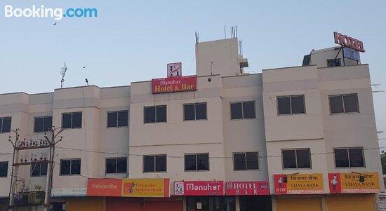 Снимки Hotel Manuhar Inn – Barmer фотографии - Tripadvisor
