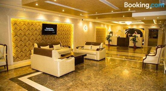 Oasis Rise Hotel Apartments의 사진 - 제다의 사진 - 트립어드바이저