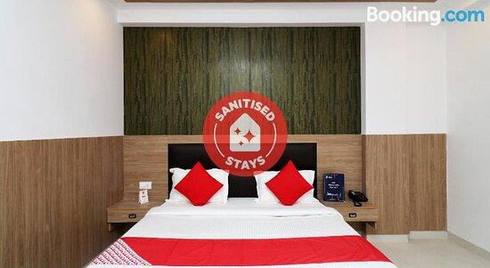 OYO 24252 Hotel Rove의 사진 - Mahipalpur의 사진 - 트립어드바이저