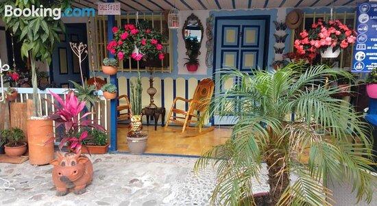 Gambar Casa Colombia - Salento Foto - Tripadvisor