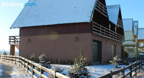 Fotografías de Sun Village Apartments Zabljak - Fotos de Zabljak - Tripadvisor
