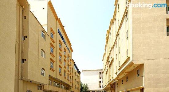 . - Afbeelding van Massara House Al Khobar 2 - Tripadvisor