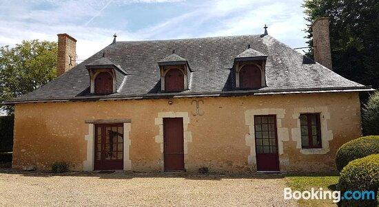 Foto's van Manoir de la Croix Verte – foto's Le Bailleul - Tripadvisor