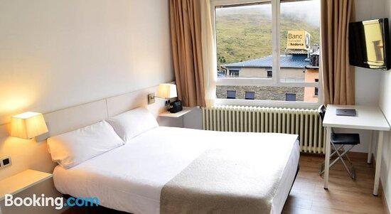 Fotos de Hotel Terranova – Fotos do Pas de la Casa - Tripadvisor