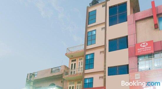 Fotos de OYO 77244 Hotel Shivam Chotiwala' – Fotos do Rewari - Tripadvisor