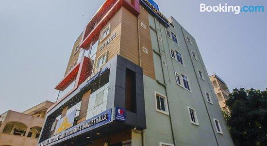 Fotografías de CAPITAL O76170 Hotel Mayukha - Fotos de Hyderabad - Tripadvisor